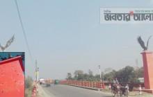 সরিষাবাড়ীতে 'মেয়র রোকন পার্কের' নাম ফলক চুরি : থানায় জিডি