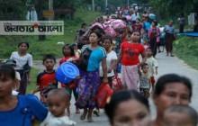 মিয়ানমারে ফিরলেই ৫ লাখ করে টাকা পাবেন রোহিঙ্গারা