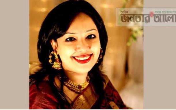 বিএনপির কোটায় নারী সাংসদ হচ্ছেন 'রুমিন ফারহানা'