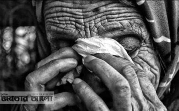 এবার শত বছরের এক বৃদ্ধাকে ধর্ষণ করল ১৪ বছরের এক কিশোর
