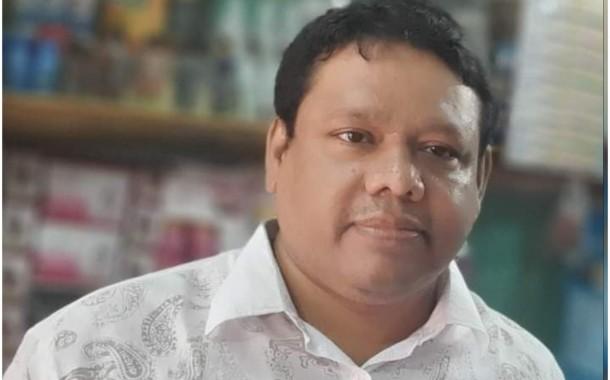 সংবাদকর্মী 'রজত দাস ভুলনে'র জন্ম দিনে প্রবাসী সংবাদকর্মীদের শুভেচ্ছা