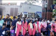 ভারতে বিভিন্ন মেয়াদে জেল খেটেদেশে ফিরেছে ২০ জন কিশোর কিশোরী ও শিশু