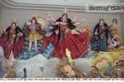 নওগাঁয় ৮১৯ টি মন্ডপে শারদীয় দুর্গোৎসব'র আয়োজন, চলছে শেষ মুহূর্তের প্রস্তুতি