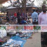 দিনাজপুরের নবাবগঞ্জের দাউদপুর হাট, সরকারী কোটি টাকার জায়গা অবৈধ দখলে
