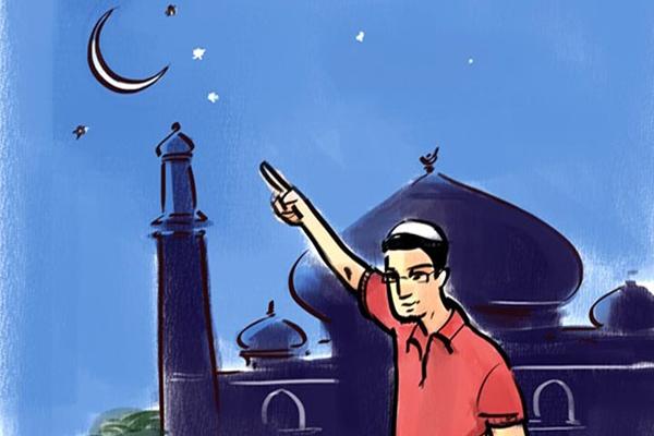 আরব আমিরাত, মালয়েশিয়া, ইন্দোনেশিয়ায় আগামীকাল ঈদ
