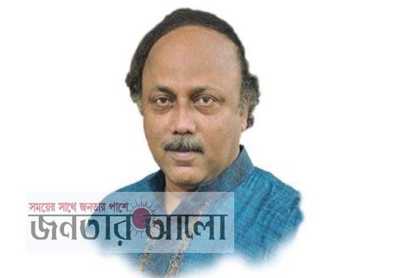 রাজশাহীর মেয়র প্রার্থী 'এএইচএম খায়রুজ্জামান লিটন'