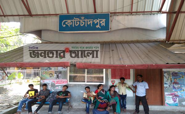 কোটচাঁদপুরসহ ঝিনাইদহের ৫ স্টেশনে রাতে নিরাপত্তাহীনতায় ঘটছে চুরি-ছিনতাই ও নারী ধর্ষনের মত ঘটনা