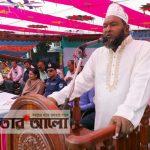 দৌলতপুরে জাতীয় উন্নয়ন মেলার উদ্বোধন