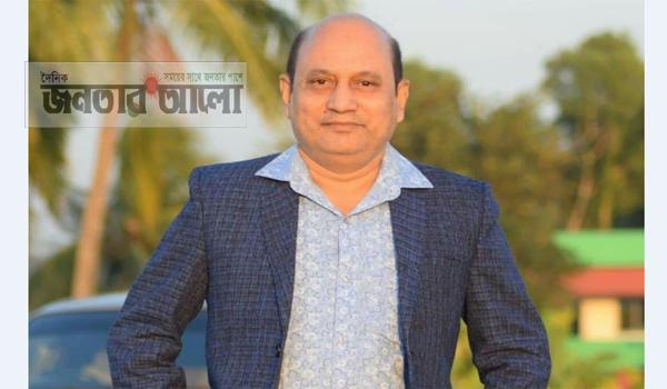 রামু উপজেলা নির্বাচনে স্বতন্ত্র প্রার্থী 'সোহেল সরওয়ার কাজল' নির্বাচিত!