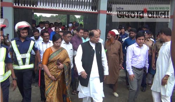 ঢাকা-পঞ্চগড় বিরতিহীন ট্রেনের যাত্রা শুরু হবে ২৫ মে থেকে: রেলমন্ত্রী
