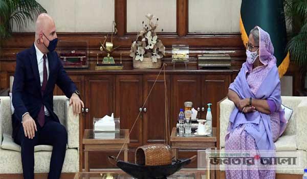 প্রত্যাবাসনই রোহিঙ্গা সমস্যার একমাত্র সমাধান: তুরস্কের রাষ্ট্রদূত