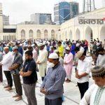 বায়তুল মোকাররমে এবার ঈদুল আজহার ৫টি জামাত অনুষ্ঠিত হবে