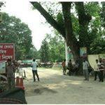 হিলি স্থলবন্দর দিয়ে আমদানি রপ্তানি বন্ধ