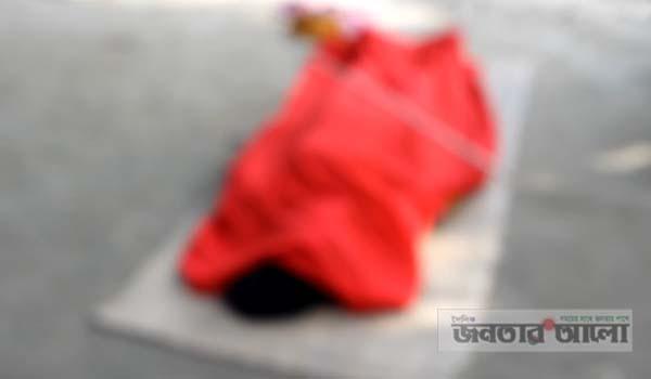 নওগাঁয় গলায় ফাঁস দিয়ে গৃহবধূর আত্মহত্যা