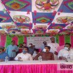 হিলিতে প্রাণিসম্পদ প্রদর্শনীর উদ্বোধন করলেনসংসদ 'শিবলী সাদিক'